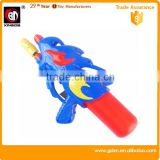 Hot selling summer Toys Plastic Water Gun2015 new and popular big bulk water guns toy for kids