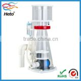 OEM High quality water pump aquarium protein skimmer for marine tank