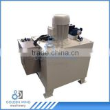 Semi-Auto 1-5L retangular tin can Making Machine production line/ electromotor/tomato paste/oil filling machine