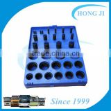 Blue color o ring kit passenger bus giant o-ring kit box for Higer Kinglong