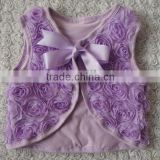 New style baby vest suit in stock