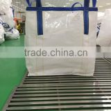High Quality Ventilated Breathable PP Bulk Big Onion Firewood Mesh Packing Bag Super Sack 100% New Virgin Chinese Manufacturer