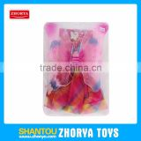 Zhorya Festival promotional gift fairy tale costume girl dress accessory butterfly wings and tutu girls fairy dresses with wings