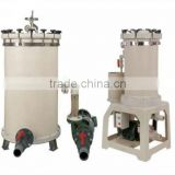 Liquid Filter Machine for PCB industry, electroplating industry, chemical industry & wastewater treatment