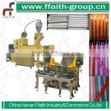 Automatic Straight Candle Extruder Machine