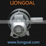 12.6KW Side Channel Vacuum Pumps Air Blower for CNC Router