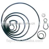 Silicon/SBR/EPDM O ring rubber seals rubber gasket