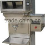 Detergent Powder Filling Packing Machine Small Powder Fill