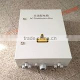 TC160NB-16T PV Array Combiner Box/8 in 1out combiner box/AC distribution box