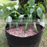 garden fabric pot Garden Flower Planter Pot hydro for flower system smart non woven plant bag (1 gal to 1200 gal)