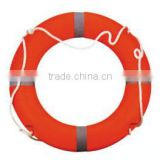 Swimming Pool Survival Equipment Polyurethane Leather Life Buoy