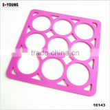 16043 silicone high temperature heat insulation mat