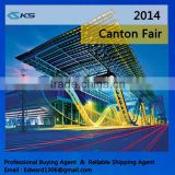 2014 Canton fair translate and purchasing agent service