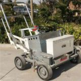 INQUIRY about TT-SBG 400-600 Hand-pushed Thermoplastic Pedestrian Crossings Road Marking Machine