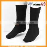 2015 winter new bulk wholesale stylish warm cotton red deer pattern mens long socks ,custom dress socks,oem socks hoseiry
