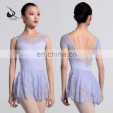 116143502 Adults Lace Skirt Match Leotard Ballet Skirt