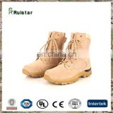 factory american style military boots