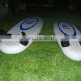 sea life inflatable Adults surfboard