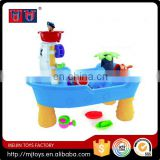 Meijin Funny Series Beach Play Set toy sand and water boat for sale