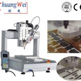 Adhesive Dispensing Equipment - Suppliers & Manufacturers in China,CW-AB