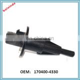 More stock goods for Auto Sensor OEM 170400-4330 Suzuki Vitara V6 (1993-1998) Air Sensor
