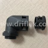 Driflex Nylon union socket pipe fitting joint
