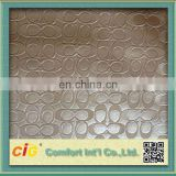 Popular Chinese PVC Synthetic Leather Sheet