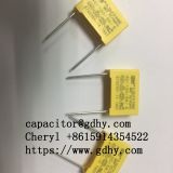 MKP-X2 safety capacitor  224/0.22uF 310VAC Metallized polypropylene film capacitors power electromagnetic interference suppression film capacitors used for LED Lighting /switch
