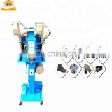 Automatic Plastic Button Making Attaching Machine Snap Fastening Machine