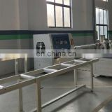 Excellent two-axis rolling machine for aluminum profile