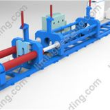 820 Pipe Expanding Machine