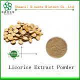 High Quality Liquorice Root Extract with Glycyrrhizic Acid