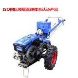 With 6.00-12 Tyre Vst Hand Tractor Fixed Operations Of Power