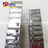 Diesel Engine Parts 4TNE100 Crankshaft and Con Rod Bearing STD