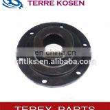 terex connect flange 15252438 for 3307 Terex truck spare part