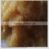 001*7 Strong Acid Cation Resin Similar to Purolite Resin C100E