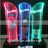 Led bottle glorifier