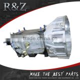 528T2 Wholesale external lubrication dump trucks automatic transmission