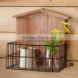Hot selling OEM Storage Holders wall hanging rack for sale