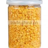 Freeze Dried Yellow Peach Dlices 5MM*5MM