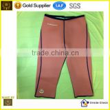 Hot Body Shaper Slimming Training Sports Pants Slim Yoga Pants Yoga Wear