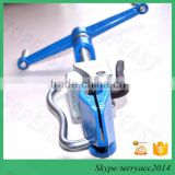 CHINA Manual Steel Band strapping tools buckle-free hand packing machine