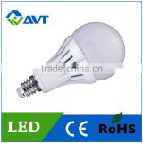 9W LED Light bulb lamp B22 E27 High quality High brightness                                                                         Quality Choice