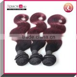 Fast Shipping Brazilian Human Hair Extension Unprocessed Virgin Hair Body Wave With Various Length Supply