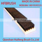 PP Lath poor bristle brush
