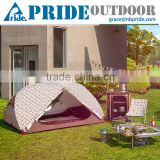New Product Ultralight Seasons Wholesale Canopy Camping Tents Family Picnic Cabin Tent Camping