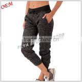 High Quality Women's Casual Loose Skinny Active Sport Jogger Sweatpants Fitness Running Wear