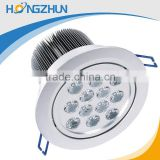 2015 Best seiling 12w down led ceiling lamp with ce rohs                                                                         Quality Choice