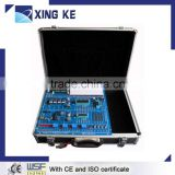 Electronic trainer PIC training kit Education Device XK-EPM1001A PIC Microcontroller Training Kit