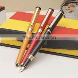 Picasso 908 Fountain Pen/Century Pioneer(Brilliant Yellow)Iridium Fountain Pen/Students Ink Fountain Pen